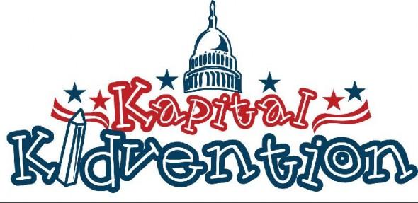 Kapital Kidvention 2016!!!!!